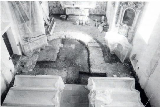 Pfarrkirche Heilig Geist in Durach