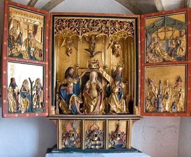 Heiligste Dreifaltigkeit (Sulzberg)