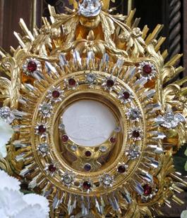 Eucharistische Anbetung 03.11.2021